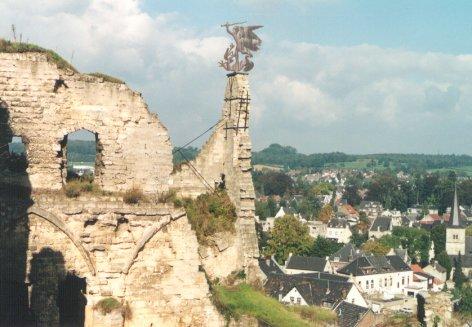 valkenburg_castello